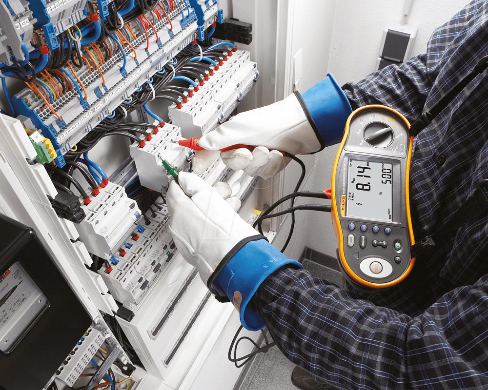 Электротехническая лаборатория Лабсиз - проведение точных электроизмерений
